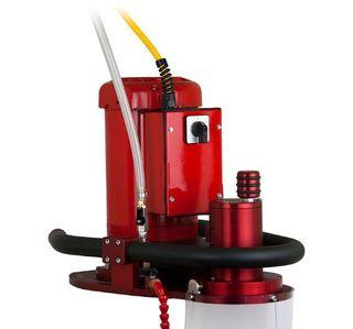 RED RIPPER SR  3HP 220 VOLT SINGLE SPEED
