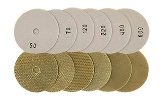 "5"" Pulsar Diamond Honing Discs"