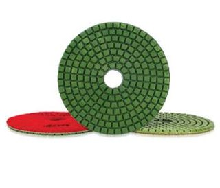 """Imperial Wet Polishing Pads 5"""""""