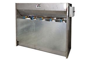 Rye Corp Stainless Steel Dehydrator