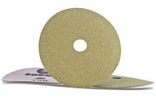 "Sorma 7 Step I-Dia Dry Polishing Pad 5"", 60 Grit"