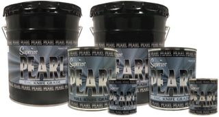 Superior Pearl Preferred Knife Grade Adhesive 2 pack, 2.5 Gallon