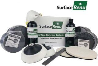 SurfaceRenu Professional Grade System