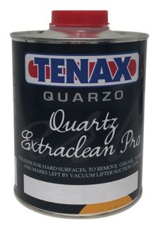 TENAX QUARZO QUARTZ EXTRA CLEAN PRO 1 QT