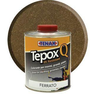Tenax Tepox Q Ager Tint Ferrato 250ml