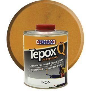 Tenax Tepox Q Ager Tint Iron 250ml