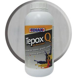 Tenax Tepox Q Ager Tint White 1 Liter