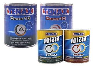 Tenax Epoxy-Based Adhesives