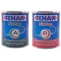 Tenax FixTop Adhesive Part A and Part B