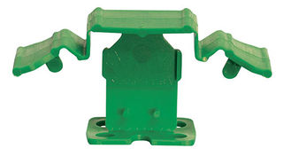 "TUSCAN SEAMCLIP TRUSPACE GREEN 1/8"" BOX OF 150"