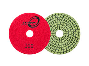 Typhoon Polishing Pads