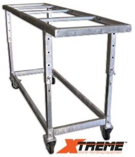 XTREME FABRICATION TABLE PARTS