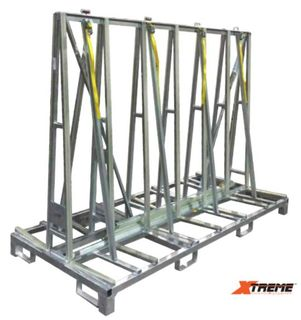 "Xtreme Transport Rack, Small 78"" x 43"" x 54"" (2018)"