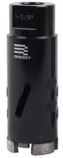 Zenesis® III Dry Core Bits