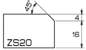 ZS20 B4 (82mm)