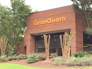 GranQuartz Norcross Building